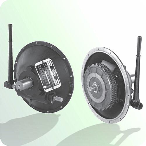 disc clutch - jbj Techniques Limited