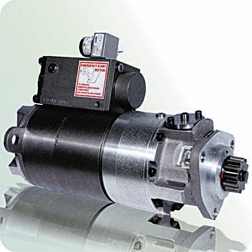 motor starter - jbj Techniques Limited