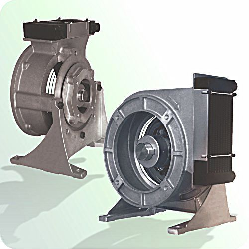 electric motor bellhousing - jbj Techniques Limited