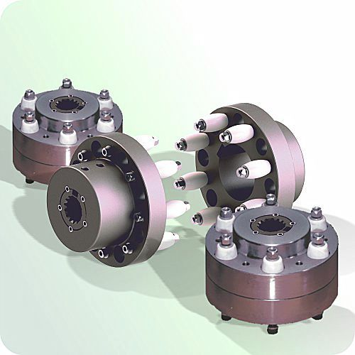 ATEX coupling - jbj Techniques Limited