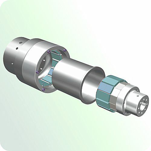 compressor coupling - jbj Techniques Limited