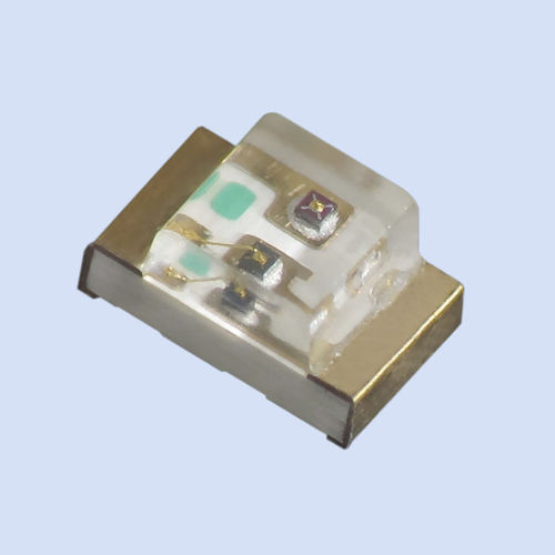 Bi-color LED / subminiature / square / SMD KPTB-1612 series KINGBRIGHT ELECTRONIC