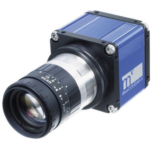 machine vision camera / full-color / NIR / monochrome