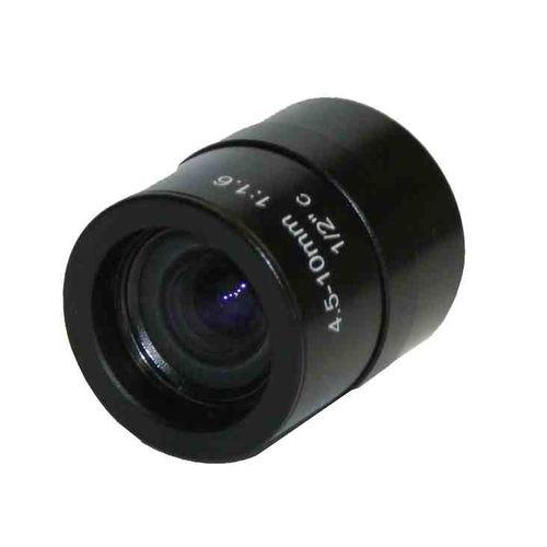 Zoom camera lens VCZ series VISION & CONTROL
