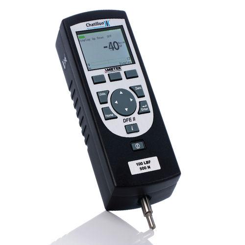 digital force gauge / compact