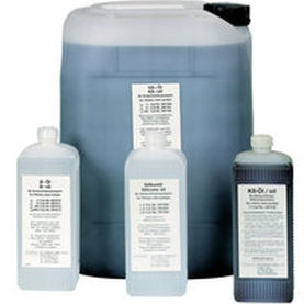 mineral oil / for compressors / for pumps
