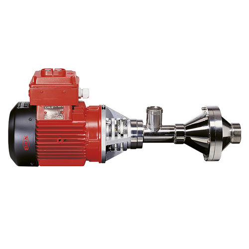 water pump / electric / centrifugal / industrial