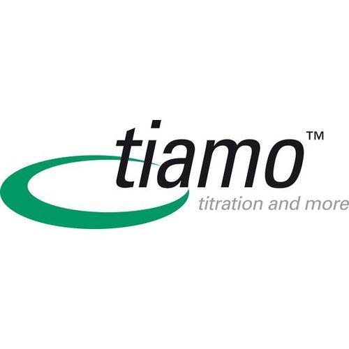 Titration software tiamo™ Metrohm