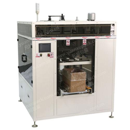 cardboard folding machine / automatic