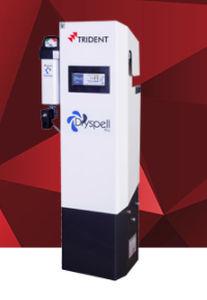 desiccant compressed air dryer - Trident Pneumatics Pvt Ltd