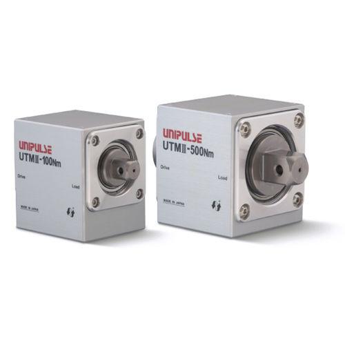 rotary torque sensor / square drive / high-resolution