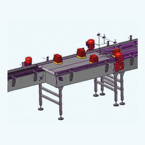 lane divider / for conveyors