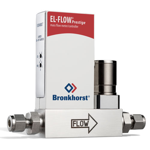 mass flow meter - Bronkhorst
