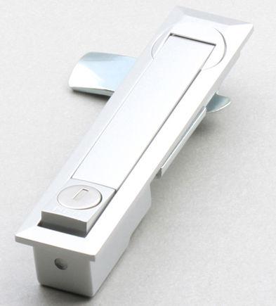 push-knob lock / quarter-turn / cam / key