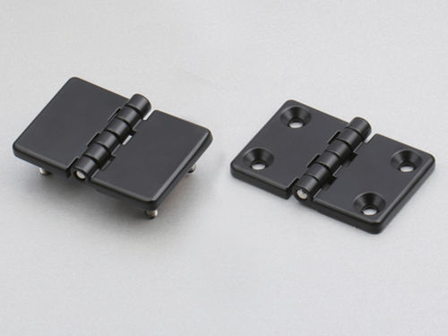 zinc hinge / piano / screw-in / 180°