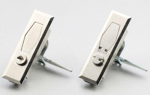 cam lock / key / cabinet / steel