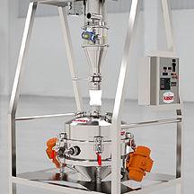 plastic additive manufacturing machine