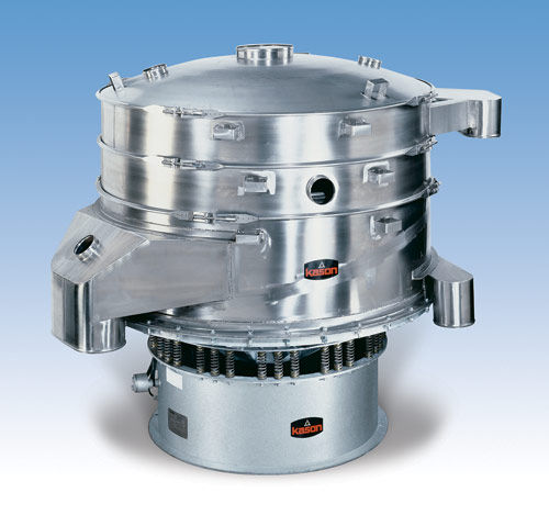 air separator / particle / for the pharmaceutical industry