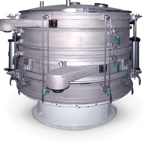 air classifier / metal