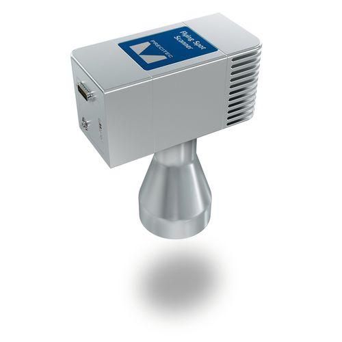 3D scanner / for surface inspection / measurement / optical