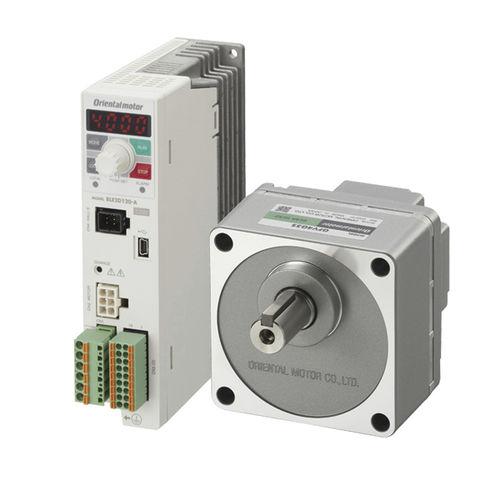 DC motor / brushless / 230V / 220V BLE2 series Oriental Motor