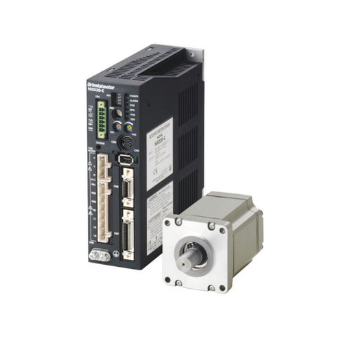 AC servomotor / brushless / 200 V / 230 V NX series Oriental Motor