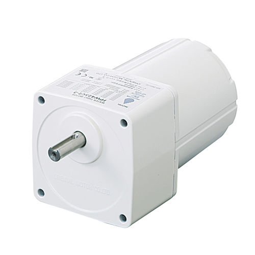 single-phase motor / asynchronous / 100 V / 230 V