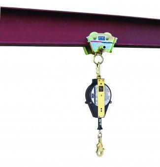 Hoist trolley max. 22.2 kN | 22103148 Capital SALA