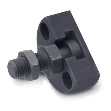 shaft coupling / steel / compensating / sleeve and shear pin