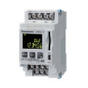 power monitoring system / alarm / measurement / RS485