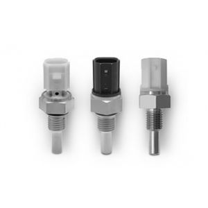 NTC temperature sensor / thermistor / SMD / precision Panasonic Electric Works Corporation of America