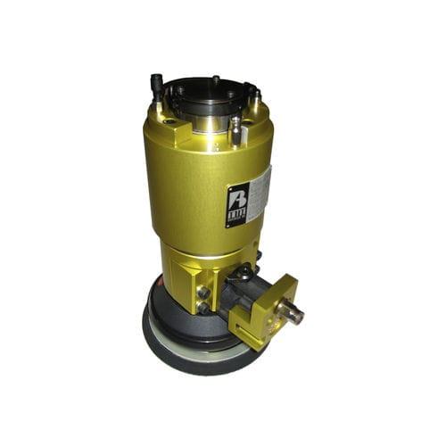 Stationary sander-polisher / pneumatic / orbital / for finishing operations Flexorbital 100 Series  AMTRU