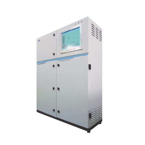 metal analyzer / radiation / for integration / X-ray fluorescence