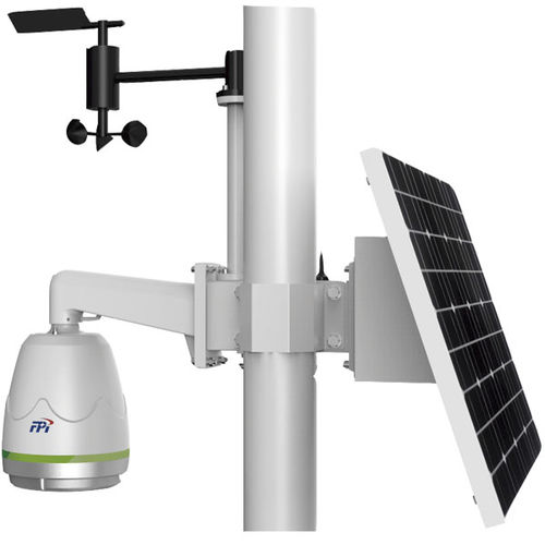 smart monitoring system / solar / real-time
