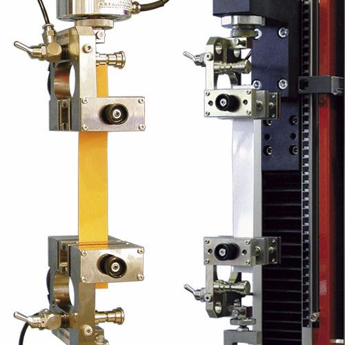 Pneumatic gripper / parallel / 2-jaw Zwick