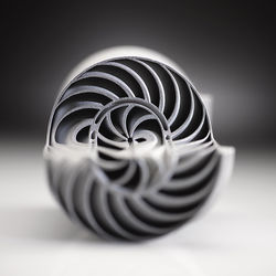 aluminum 3D printing powder / high electrical conductivity / high thermal conductivity / low-density