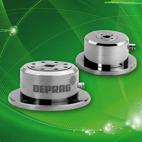 static torque transducer / hollow-shaft / strain gauge / piezoelectric