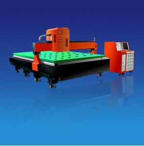 3D laser engraving machine / for glass / industrial / automatic