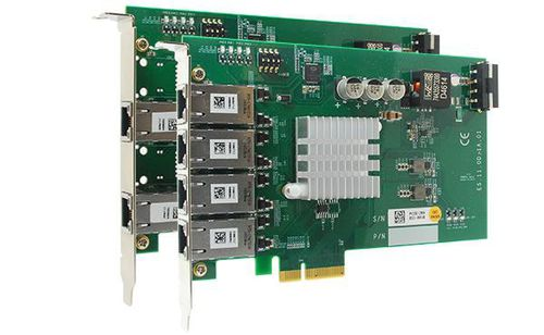PCI Express video capture card