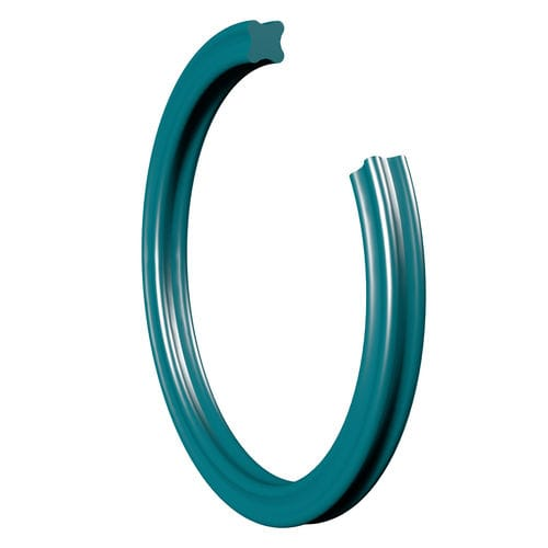 Lipped seal / O-ring / circular / X-ring JF4 Hutchinson Precision Sealing Systems