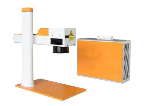 Fiber laser marking machine / benchtop MPS-20 Maxphotonics Co., Ltd