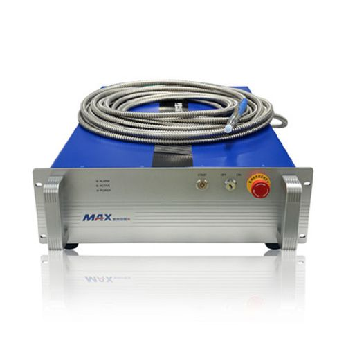 CW laser / fiber / single-mode MFSC-1500 Maxphotonics Co., Ltd