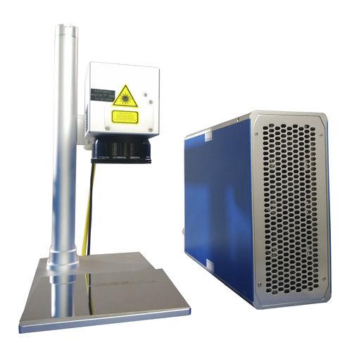 Laser marking machine / benchtop MFS-20 Smart Fiber Laser Machine Maxphotonics Co., Ltd