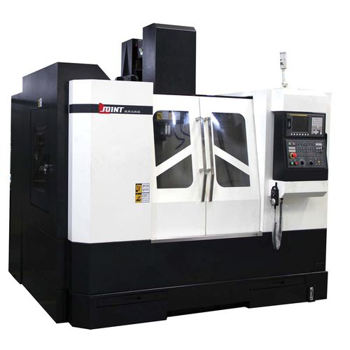 3-axis machining center / vertical / high-performance VMC-850B Shenzhen Joint Industry Co.,Ltd