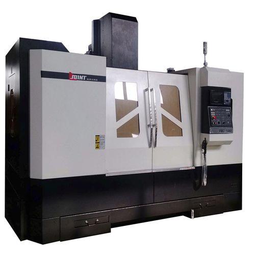 3-axis machining center / vertical / high-performance
