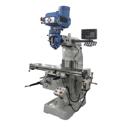 3-axis milling machine / universal 2VB Shenzhen Joint Industry Co.,Ltd
