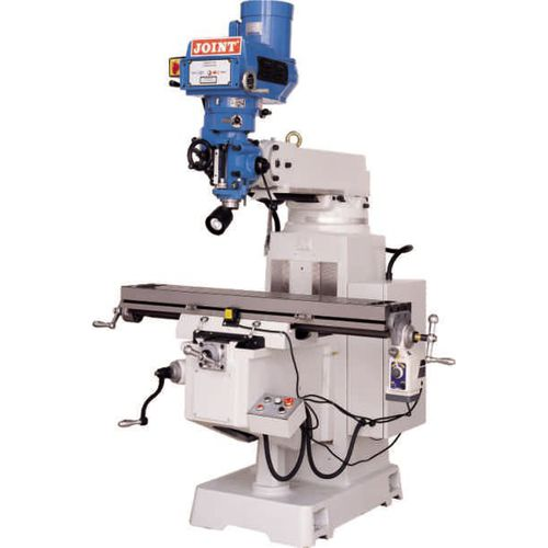 3-axis milling machine / universal 4VB, 4VC Shenzhen Joint Industry Co.,Ltd