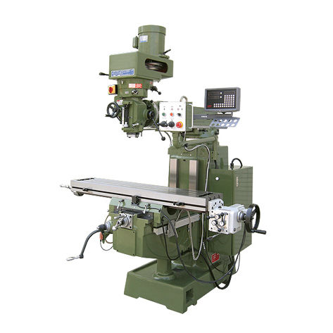 3-axis milling machine / universal 5S Shenzhen Joint Industry Co.,Ltd