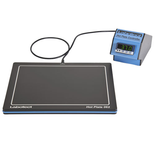 laboratory hot plate / digital