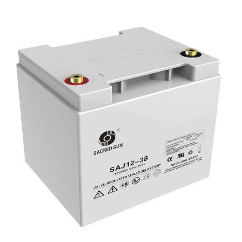 AGM battery / lead-acid gel